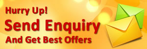 Online Holiday Packages Booking