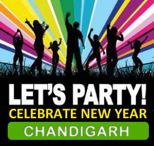 Chandigarh New Year Package