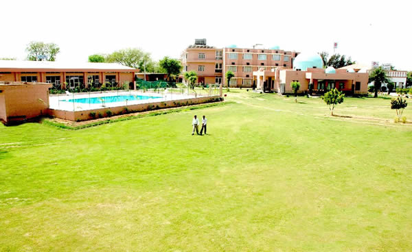 Park Ridge Resort, Manesar