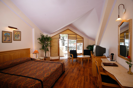 Hotel Willow Banks Shimla